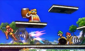 Super Smash Bros Items en 3DS (18)